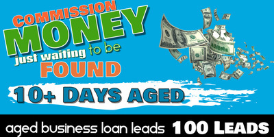 MCA Leads for Business Funding Loans
