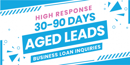 Aged-Business-Funding-Leads
