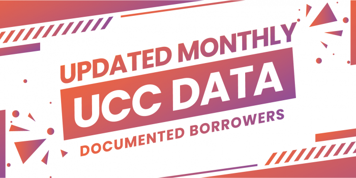 UCC MCA Leads