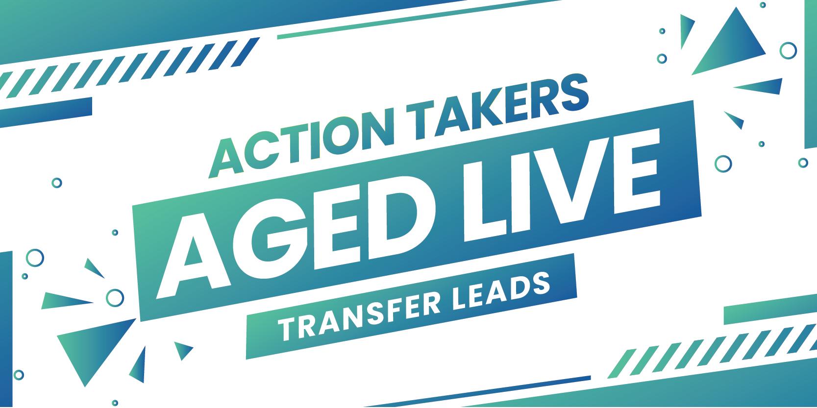 MCA Aged Live Transfers