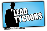 Business Loan Leads Logo
