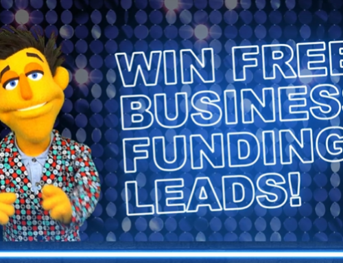 Get 25% More Business Funding Leads