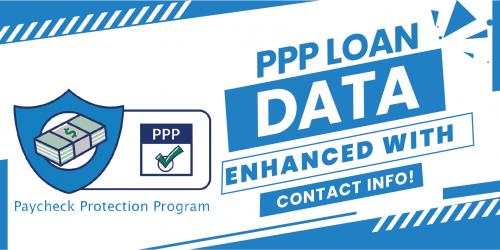 PPP Loan Data