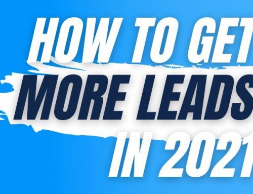 More Marketing Tips on How to Get [MCA Leads]