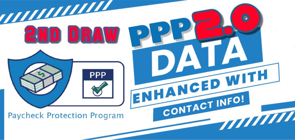 PPP-Loan-Data
